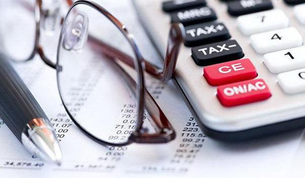 وصول اعتراض به برگ تشخیص مالیاتی