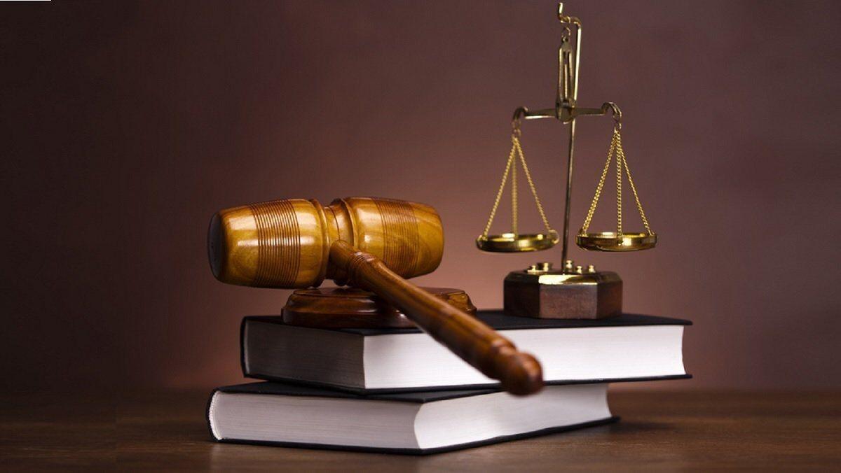 نمونه لایحه اعلام داور