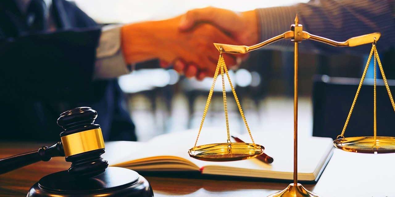 قدرت استدلال وکیل
