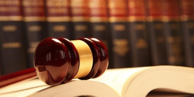 برای فرد متهم در مرحله اول دادخواست فرستاده می شود