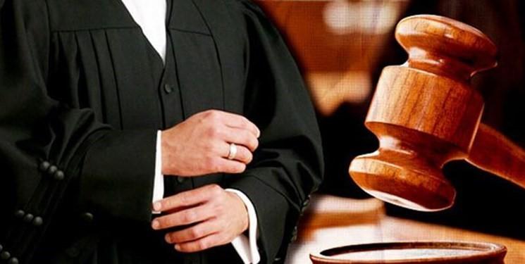 حکم با جزای نقدی به میزان نصف محکومیت مجازات می شود