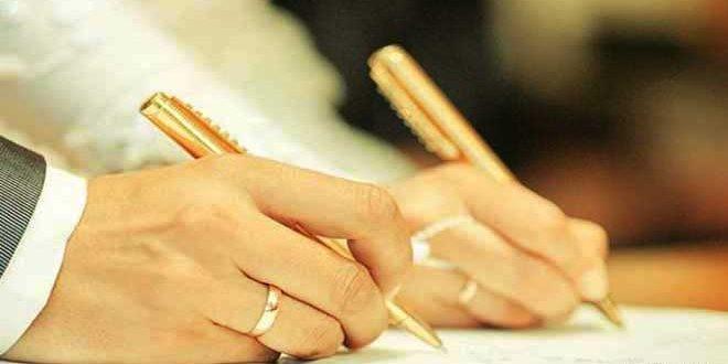 حق طلاق معمولا به دو صورت انجام می شود: