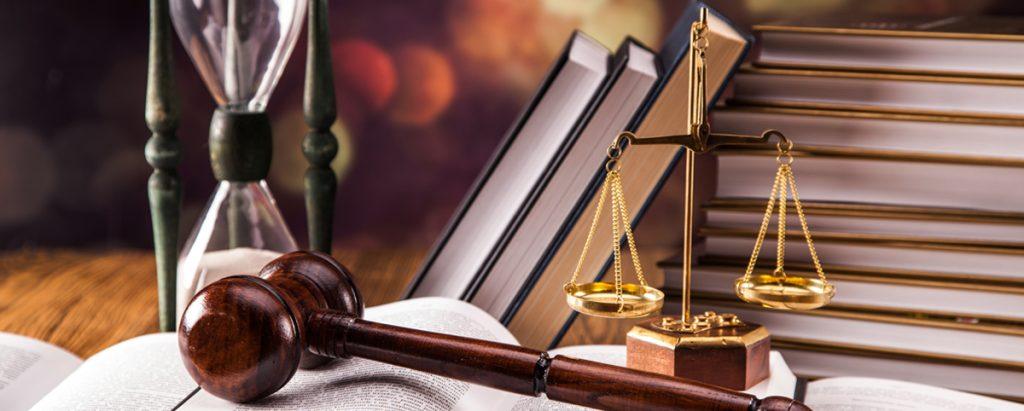 لایحه دفاعیه در خصوص تخلفات اداری