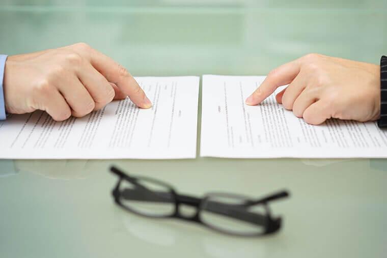 منظور از جهات فرجام خواهی در نمونه لایحه فرجام خواهی طلاق از طرف زوجه چیست؟