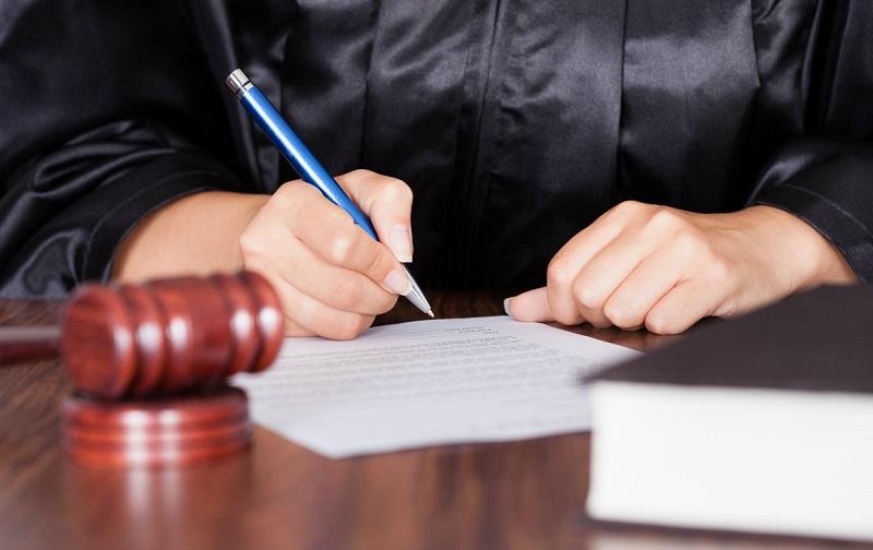 آیا در قانون دادگاه ها می توان به یک نمونه رأی صادر شده اعتراض نمود؟