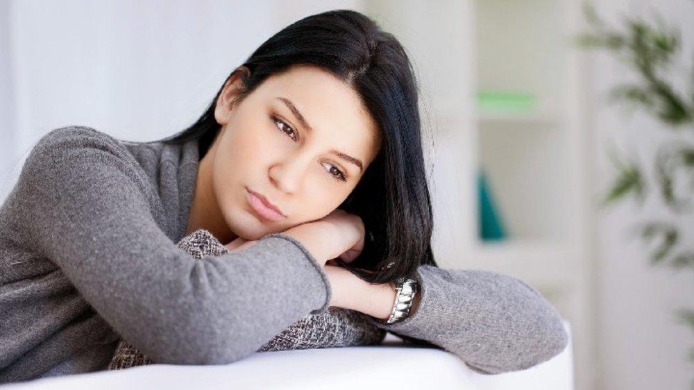آسیب های ناشی از طلاق در خانم ها :