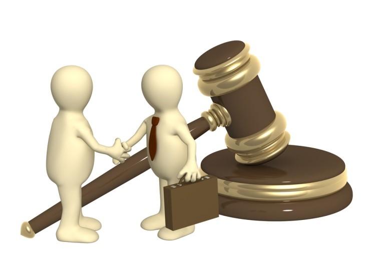 مجرم به شخصی گفته میشود که جرم او به اثبات رسیده است