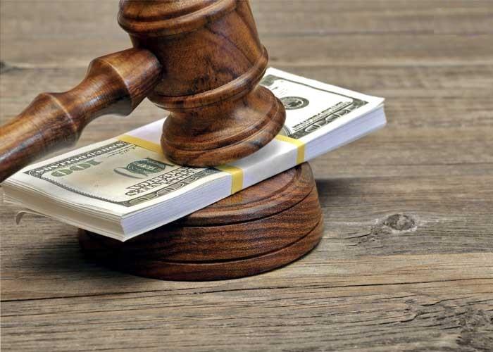 قوانین مربوط به اعسار و یا رد اعسار بسیار متنوع و گسترده می باشد